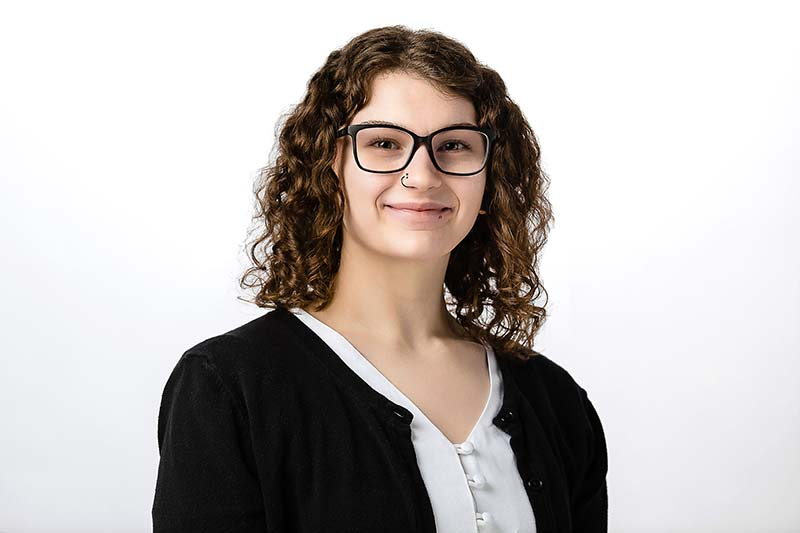 Tatiana Saccone